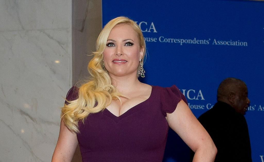 Meghan McCain Has A Meltdown On 'The View' — 1 Day After Her Explosive Fight With Joy Behar: Watch