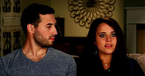 Counting On Jinger Duggar Husband Jeremy Vuolo Cat Health Crisis PP