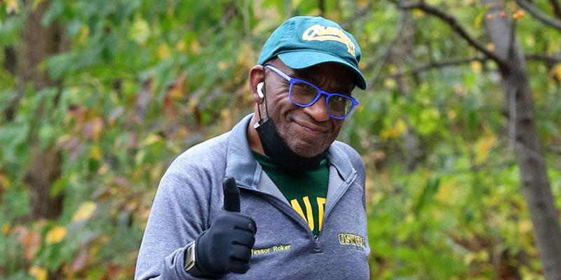 Al Roker Talks 'Today' Show Return Following Prostate Cancer Surgery