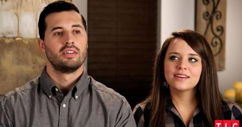 Jinger Duggar Christmas In Laws Daughter Pics PP
