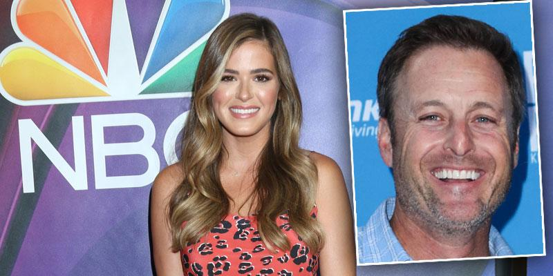JoJo Fletcher Will Temporarily Replace Chris Harrison On 'Bachelor' Set