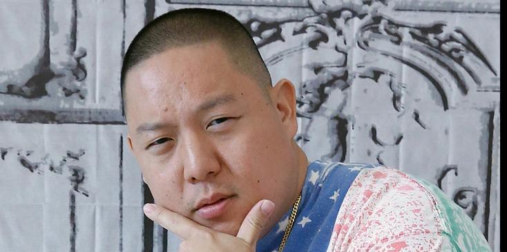 "AOL Build Speaker Series – Eddie Huang, ""Huang's World"""