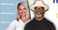 What Is The Feud Between Isaiah Washington And Katherine Heigl?