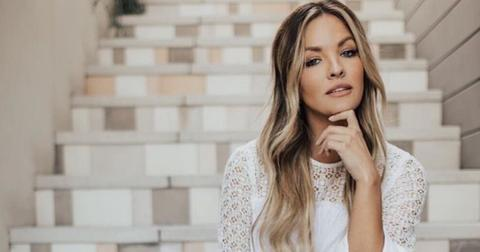 Bachelor star becca tilley focused on fitness and being fabulously single hero