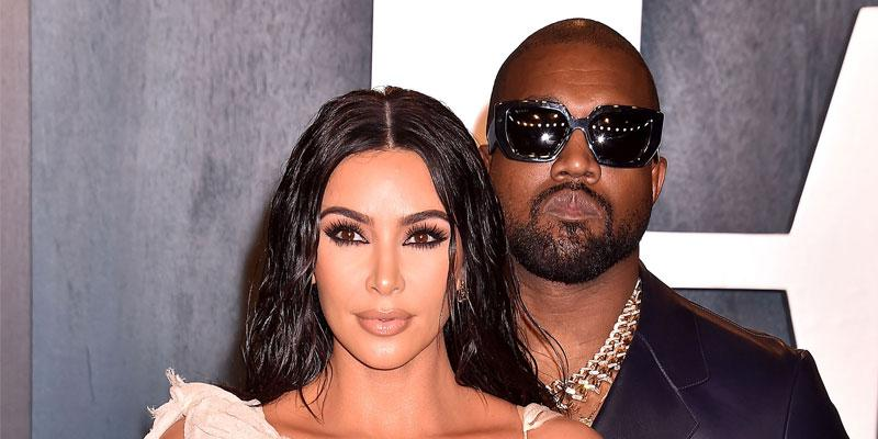 Kim Kardashian Posts Steamy Photos From Getaway With Kanye West