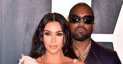 Kim Kardashian Posts Steamy Photos From Getaway With Kanye West