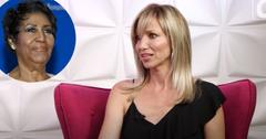 Debbie gibson reacts aretha franklin passing video pp