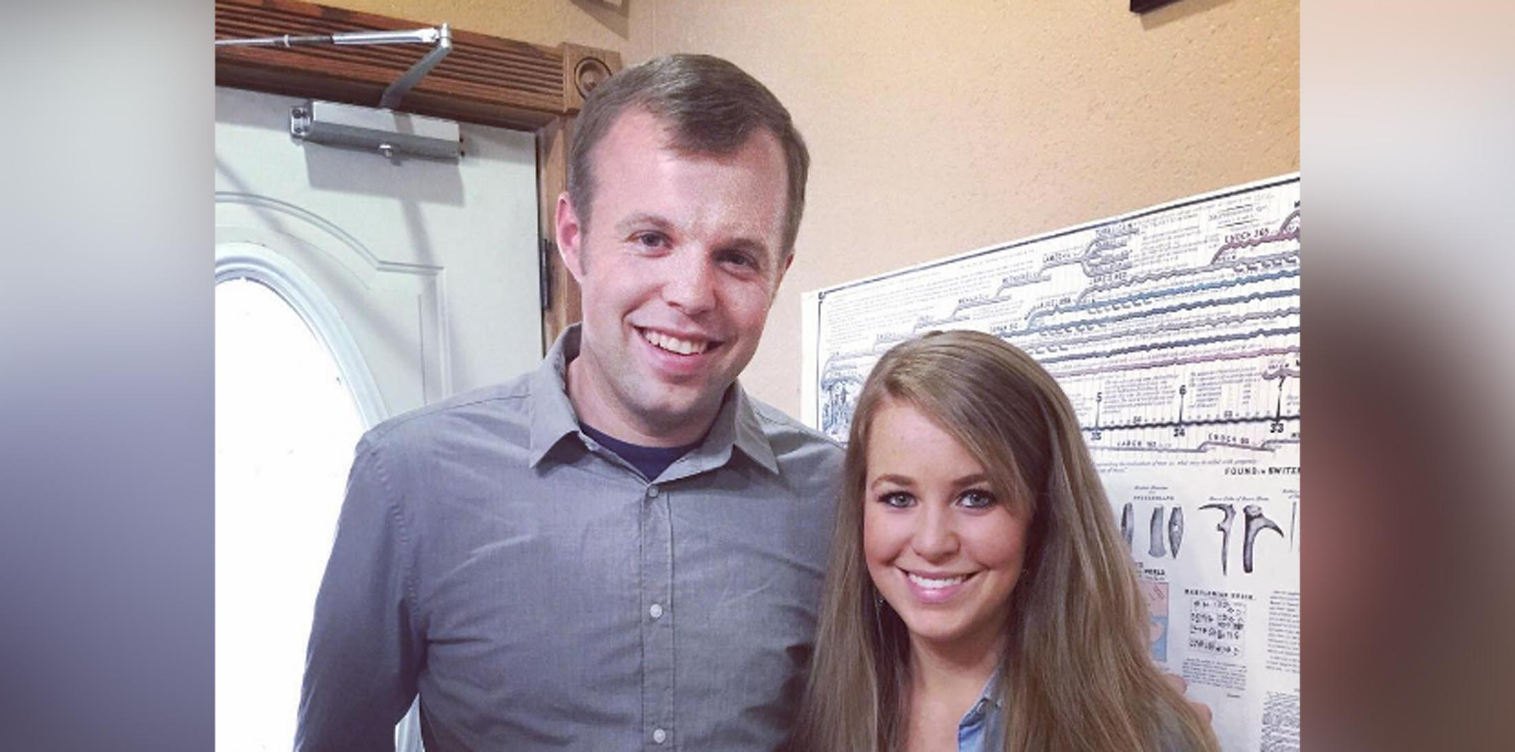 John david duggar courting mystery woman find out secret relationship hero