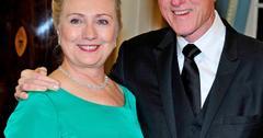 Bill Hilary Clinton 1