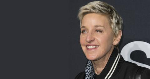 Ellen Degeneres Laughed At Segment Ideas