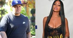 Alexis Skyy Rob Kardashian