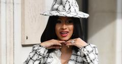 Cardi B Settles $30M Lawsuit With Ex Manager, 'It Feels Good To be Free'