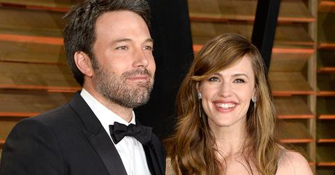 Jennifer garner file divorce ben affleck two years since split hr