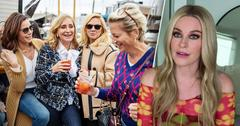 'RHONY' Will Begin Filming Without Newcomer Leah McSweeney