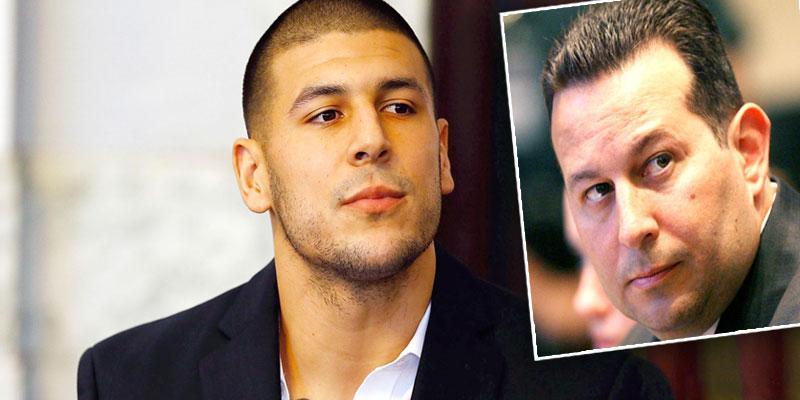 Aaron Hernandez Gay Suicide Attorney Interview OK pp