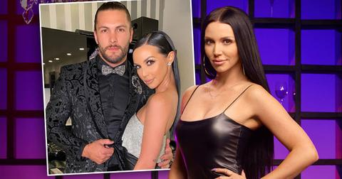Scheana Shay Is Pregnant Again After Suffering A Miscarriage In June