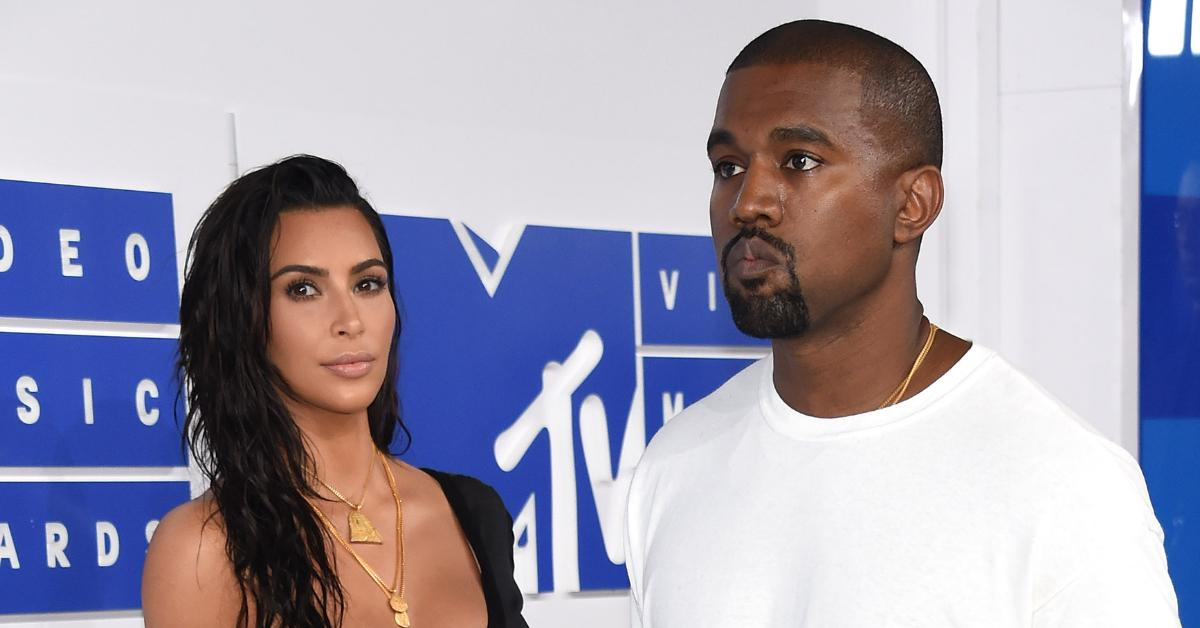 Kim Kardashian 'Asked Jeffree Star To Publicly Deny Alleged Kanye West Romance' Amid Divorce Battle