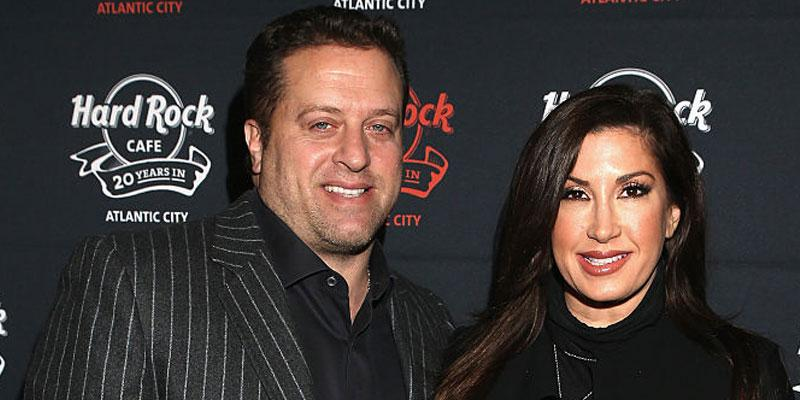 Jacqueline And Chris Laurita Move New Jersey Mansion