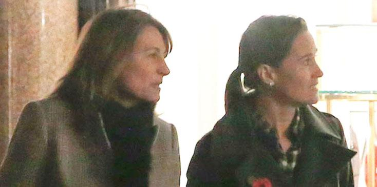 pippa middleton carol middleton christmas shopping long