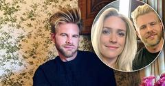 'Very Cavallari' Star Justin Anderson Gave Son Up For Adoption At 18