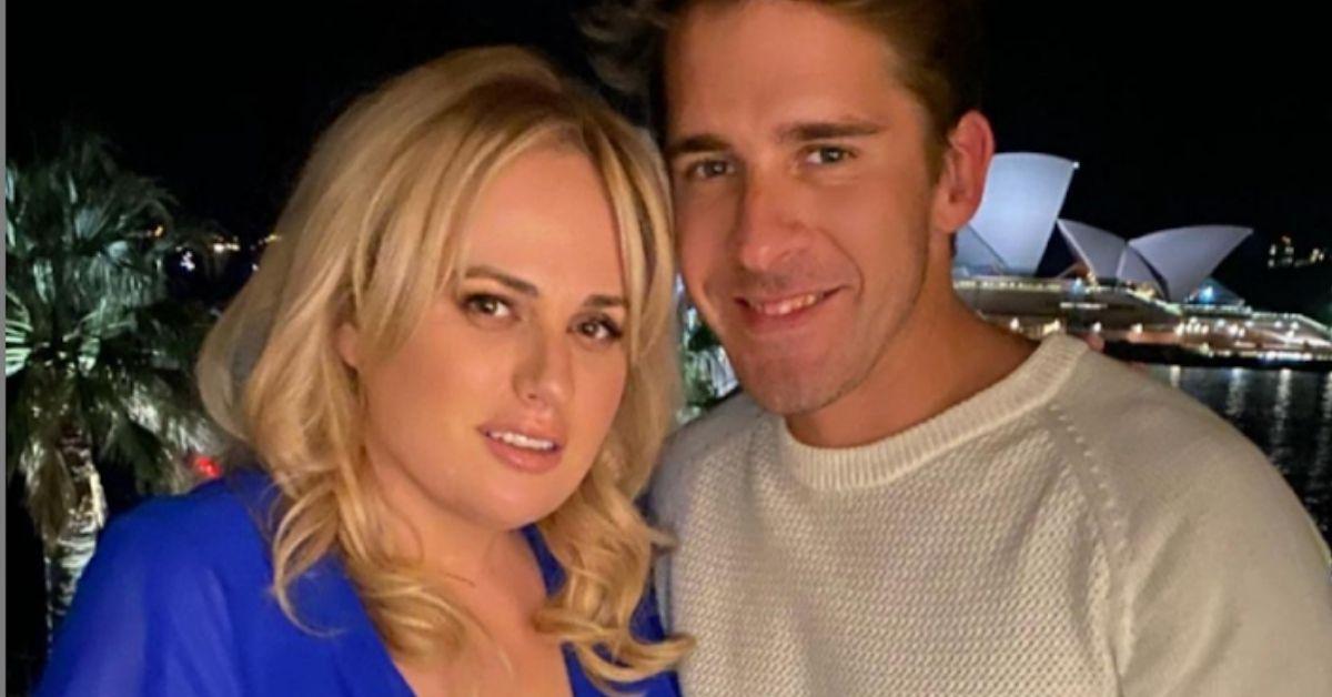 'He Feels Blindsided': Rebel Wilson Dumped Boyfriend Jacob Busch Via Text, Insider Reveals