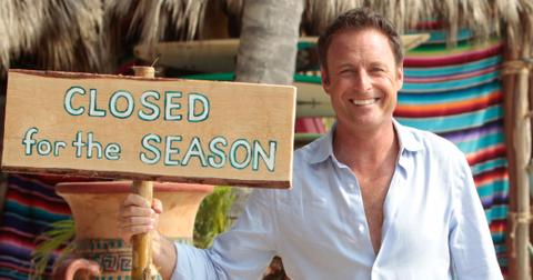 Bachelor In Paradise Scandal Chris Harrison Statement Long
