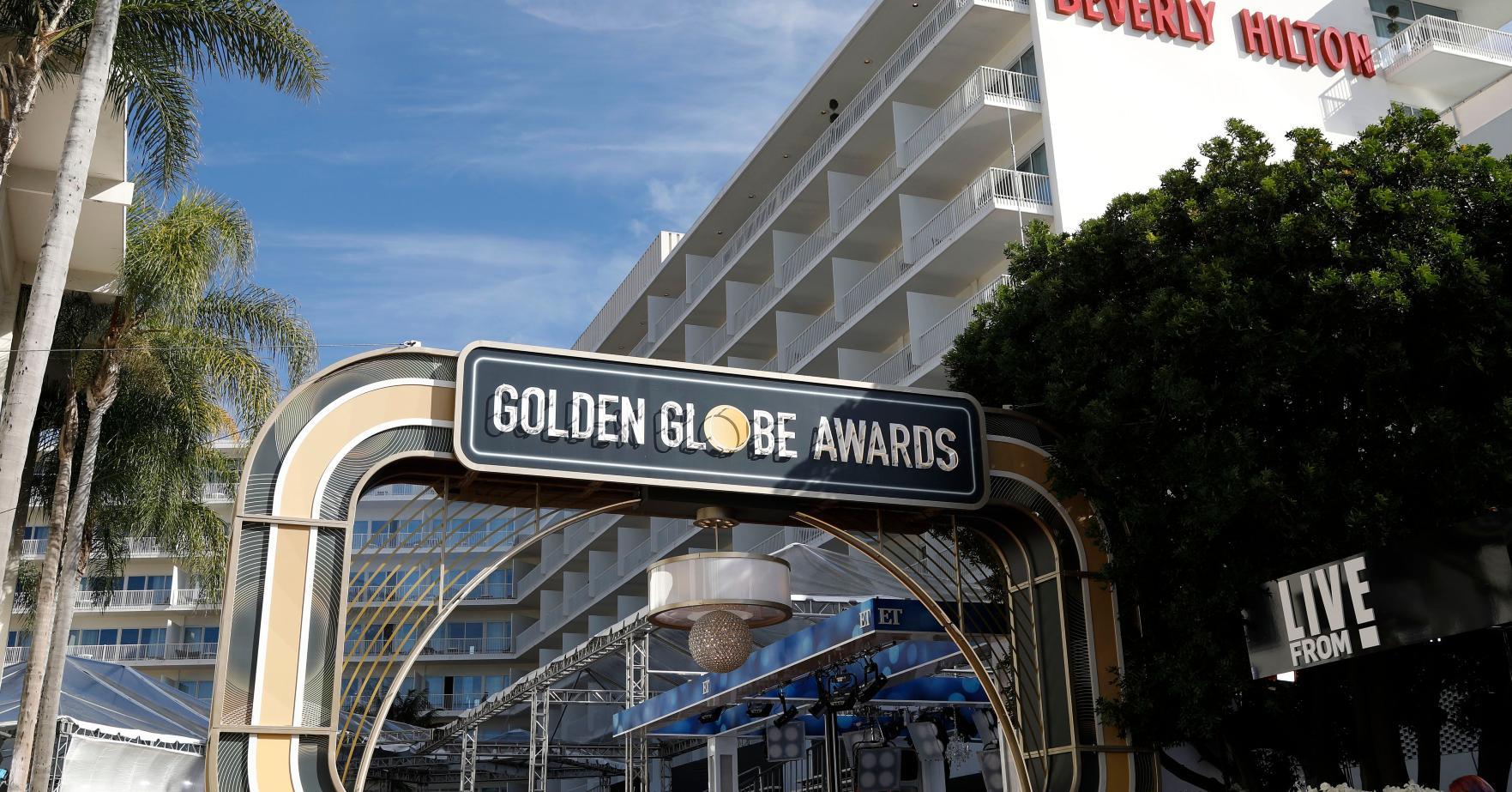 golden globes 2021 - photo #15