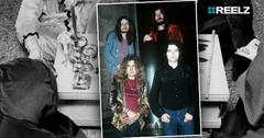 REELZ documentary Led Zeppelin and The Occult