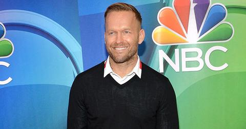 Bob harper heart attack recovering biggest loser hr