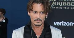 Johnny depp sued by old bodyguards