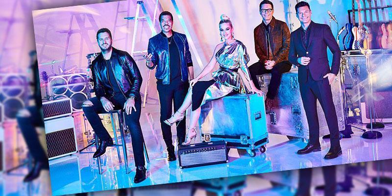 American Idol Coronavirus Virtual Auditions