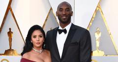 Vanessa And Kobe Bryant On Red Carpet
