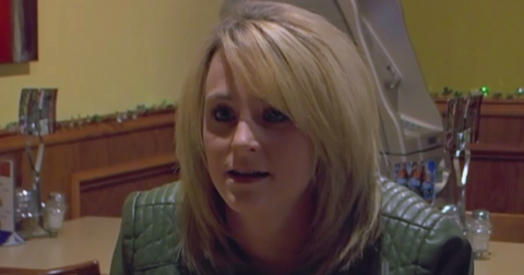 Leah messer tm2