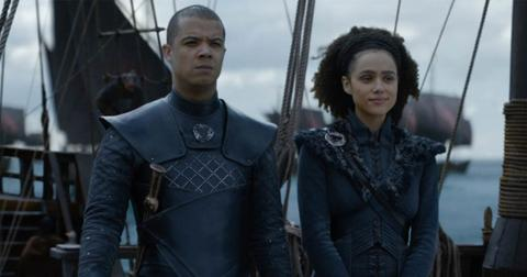 grey worm missandei death