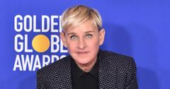 ellen in recovery mode after toxic workplace pp