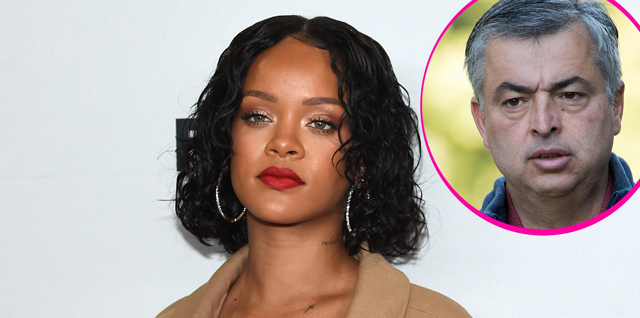 Rihanna eddy cue feud feature