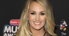 Carrie underwood plastic surgery post accident