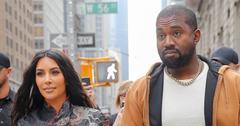 Kim Kardashian & Kanye West Enjoy A Surprise Trip To Cabo