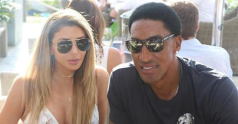 Scottie larsa pippen call off divorce hero