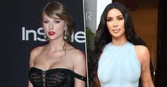 Kim Kardashian Taylor Swift Order PP