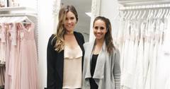 Vanessa grimaldi wedding dress shopping bachelor spoiler hero