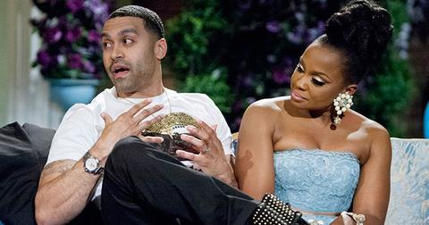 Apollo nida shade thought love dead after phaedra parks main