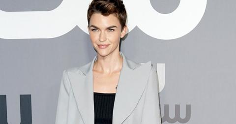 ruby rose surgery video