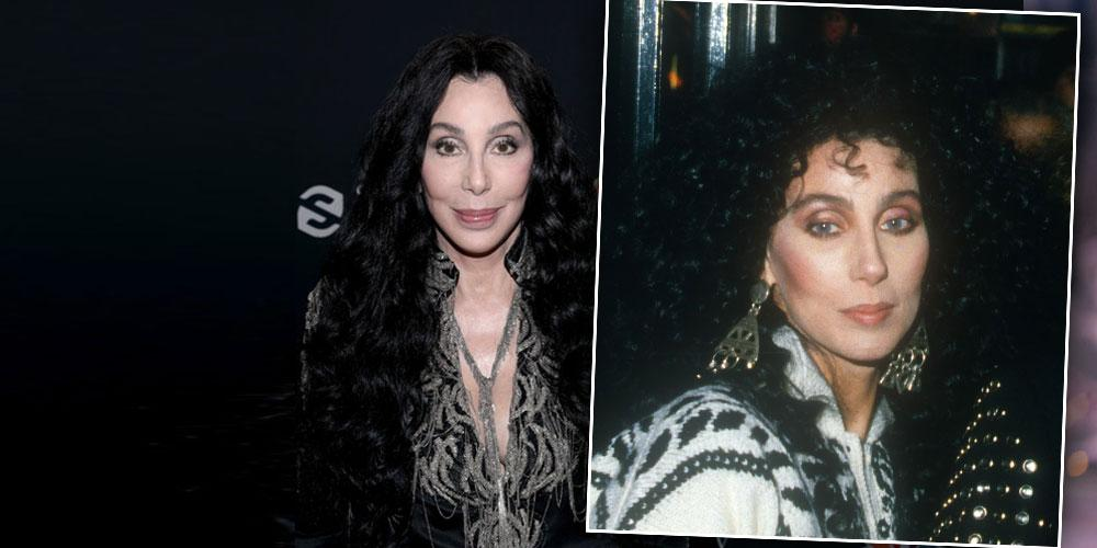 Cher reveals Man Tried to kill her in NYC in the 1980s