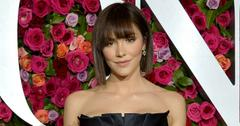 Katharine McPhee Father Died Instagram PP