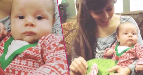 jessa duggar son spurgeon video