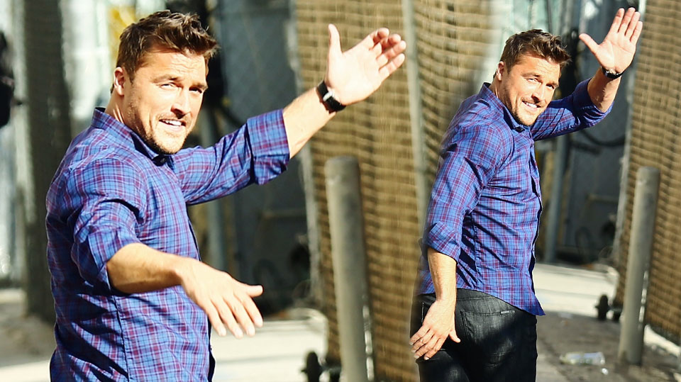 Chris soules dancing with the stars