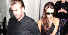 David Victoria Beckham Divorce Signs Fading Tattoo