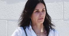 Courtney cox pp