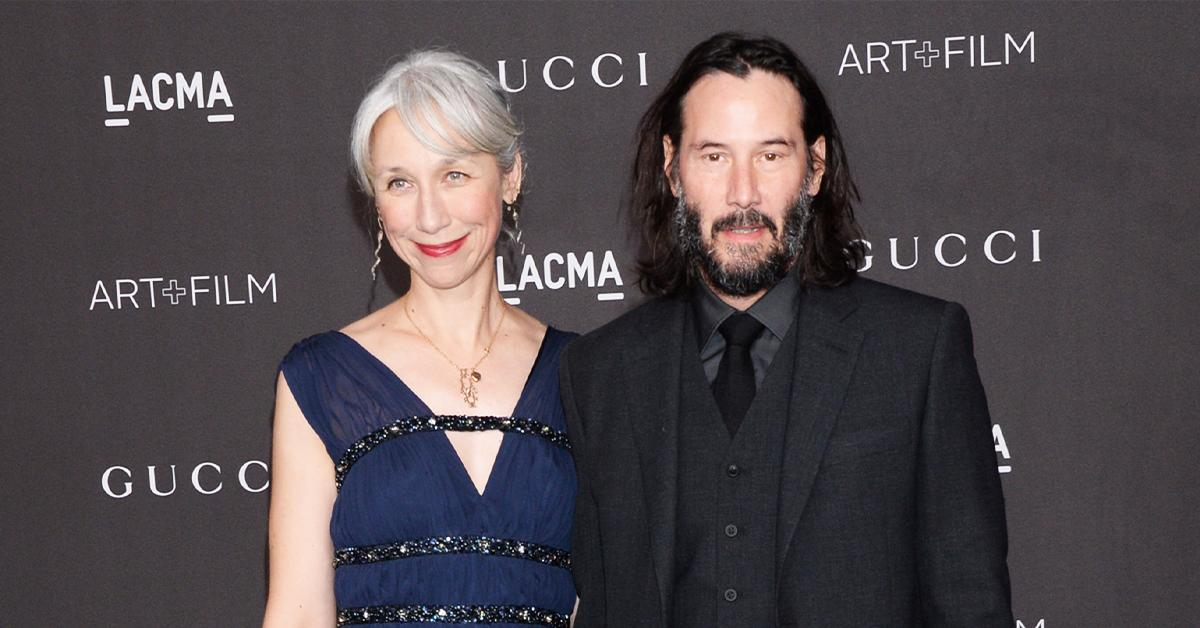 keanu reeves career and love life in a really good place pp